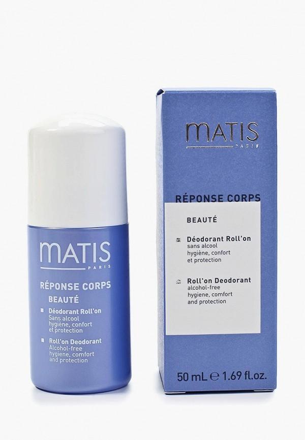 Дезодорант Matis Matis MA003LWEG266 недорого