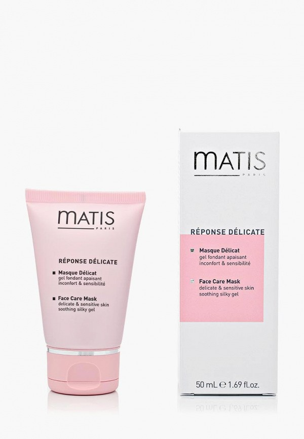 Маска для лица Matis Matis MA003LWEG270 matis matis cкраб для очищения и удаления макияжа 7 7