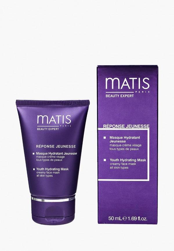 Маска для лица Matis Matis MA003LWGOJ74 маска для глаз и губ matis reponse yeux eyes