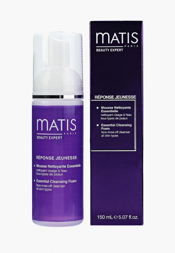 Мусс для умывания Matis Matis MA003LWGOJ75
