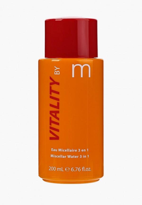 Мицеллярная вода Matis Matis MA003LWGOJ79 мицеллярная вода 3 в 1 200 мл matis 8 марта женщинам