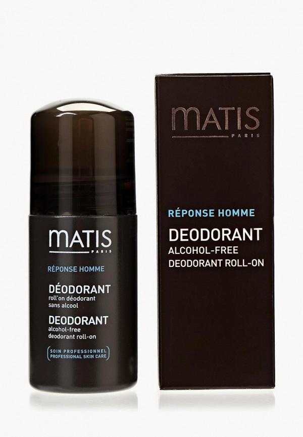 мужской дезодорант matis