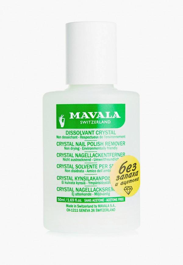 женская жидкость для снятия лака mavala