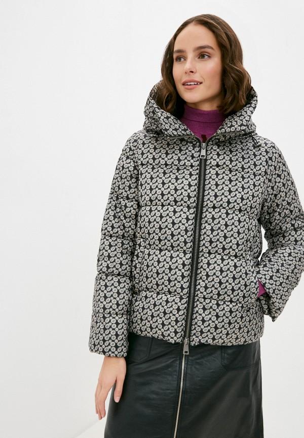 Куртка утепленная Manila Grace