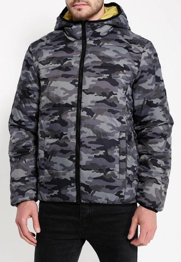 Куртка утепленная Mavi Mavi MA008EMRUU26 mavi джинсовые брюки
