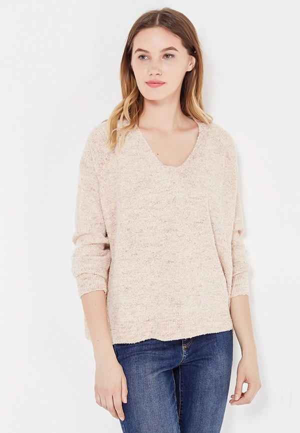 женский пуловер mavi, бежевый