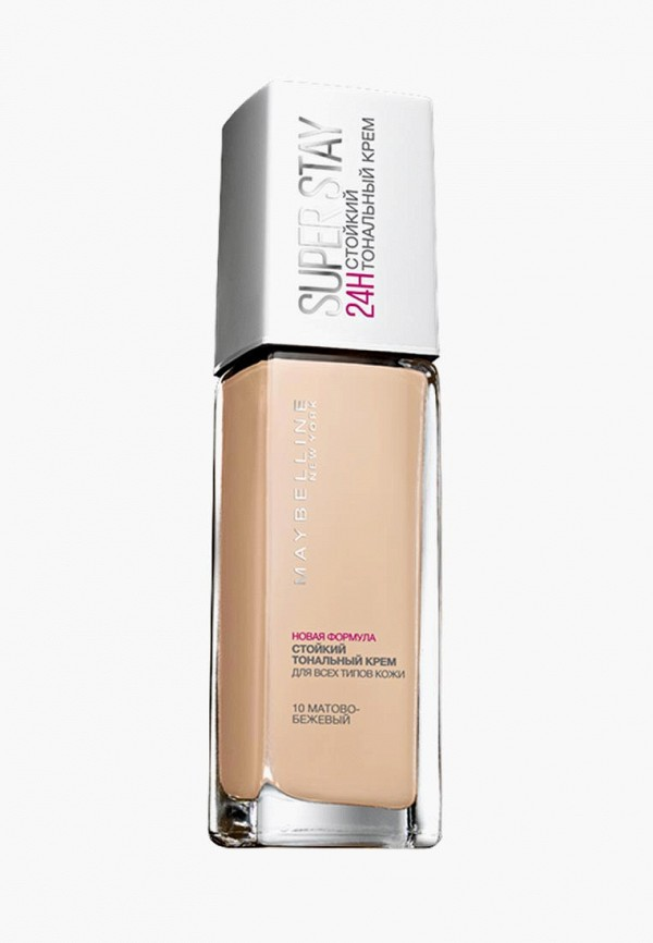 Тональный крем Maybelline New York Maybelline New York MA010LWATKM8