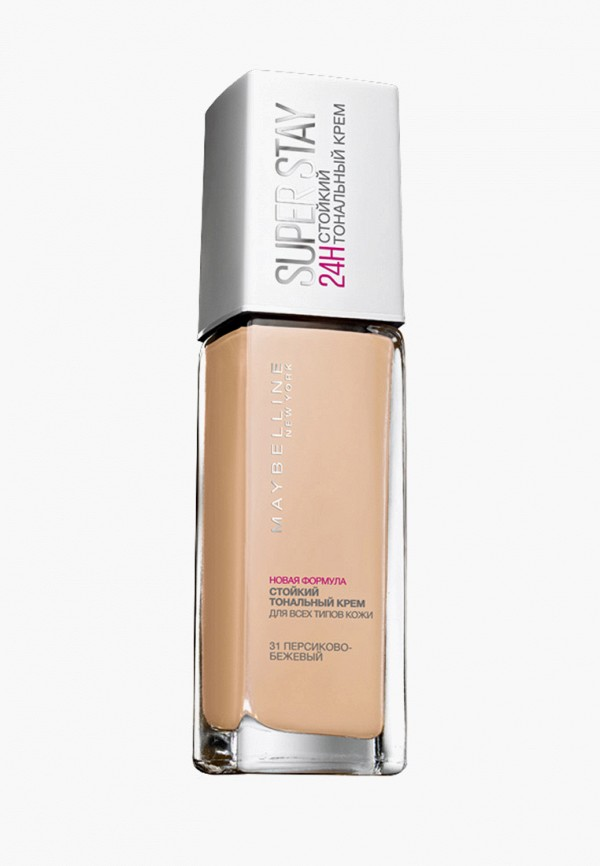Тональный крем Maybelline New York Maybelline New York MA010LWBEBS1 недорого