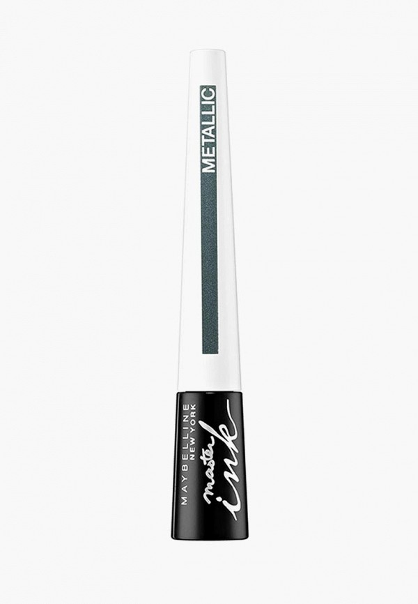 Фото - Подводка для глаз Maybelline New York Maybelline New York MA010LWBSGB8 подводка absolute new york eye expert double trouble liner цвет black variant hex name 000000