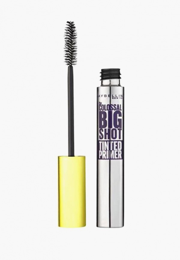 Тушь для ресниц Maybelline New York Maybelline New York MA010LWCBLS8 тушь для ресниц maybelline new york maybelline new york ma010lwuyt26