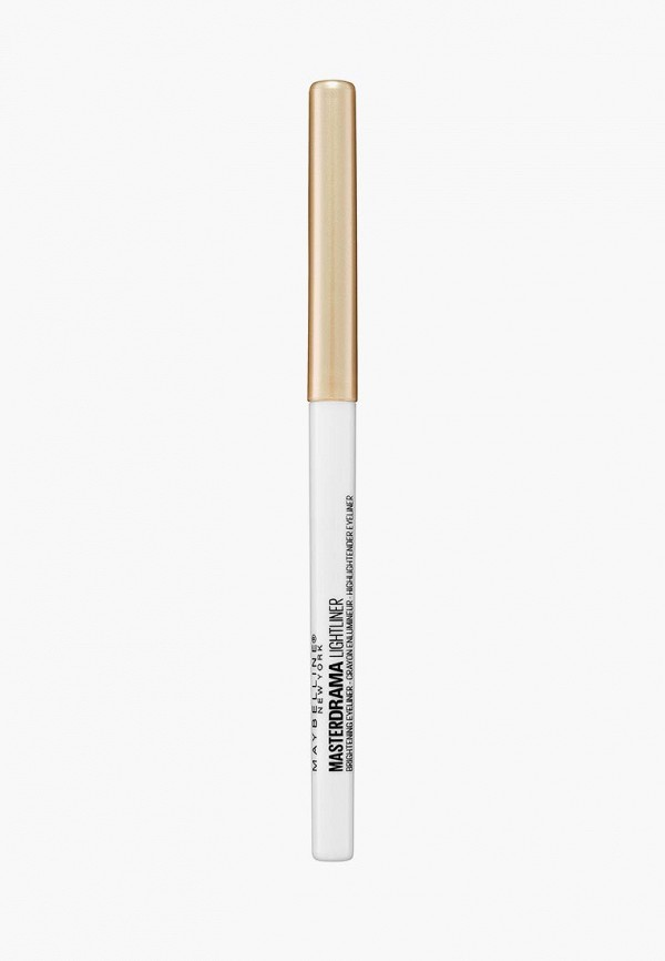 Карандаш для глаз Maybelline New York Maybelline New York MA010LWCPHJ0 карандаш для глаз maybelline new york maybelline new york ma010lwfejs2
