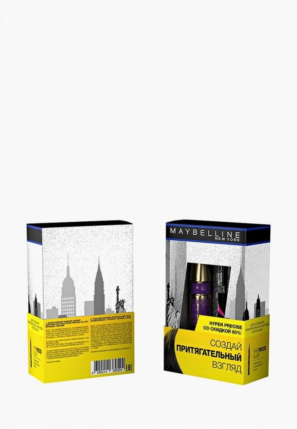 Набор для макияжа глаз Maybelline New York Maybelline New York MA010LWDVPA9 baby care new york