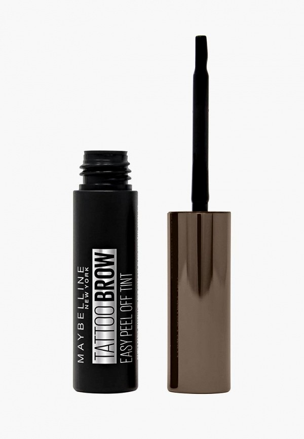 Тушь для бровей Maybelline New York Maybelline New York MA010LWFEJS0 консилер absolute new york radiant cover 04 цвет 04 light medium neutral variant hex name b68161