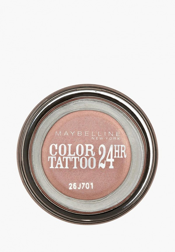 Тени для век Maybelline New York Maybelline New York MA010LWFJS68 baby care new york