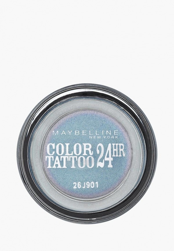 Тени для век Maybelline New York Maybelline New York MA010LWFJS70 тени для век maybelline new york eyestudio color tattoo 93 цвет бежевая нежность 93 variant hex name f8c49c