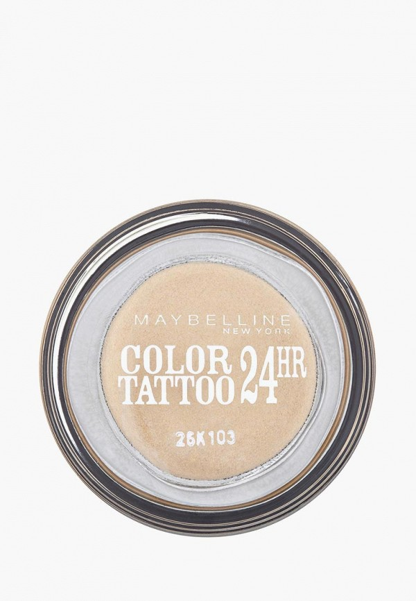 Тени для век Maybelline New York Maybelline New York MA010LWFJS71 colibri панно new york