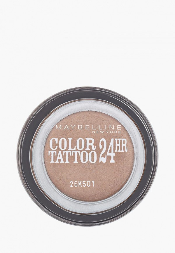 Тени для век Maybelline New York Maybelline New York MA010LWFJS73