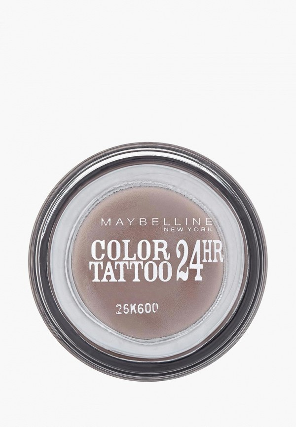 Тени для век Maybelline New York Maybelline New York MA010LWFJS74 тени для век maybelline new york eyestudio color tattoo 93 цвет бежевая нежность 93 variant hex name f8c49c