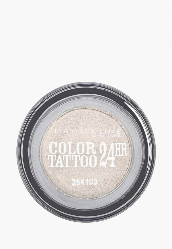 Тени для век Maybelline New York Maybelline New York MA010LWFJS75 цены онлайн