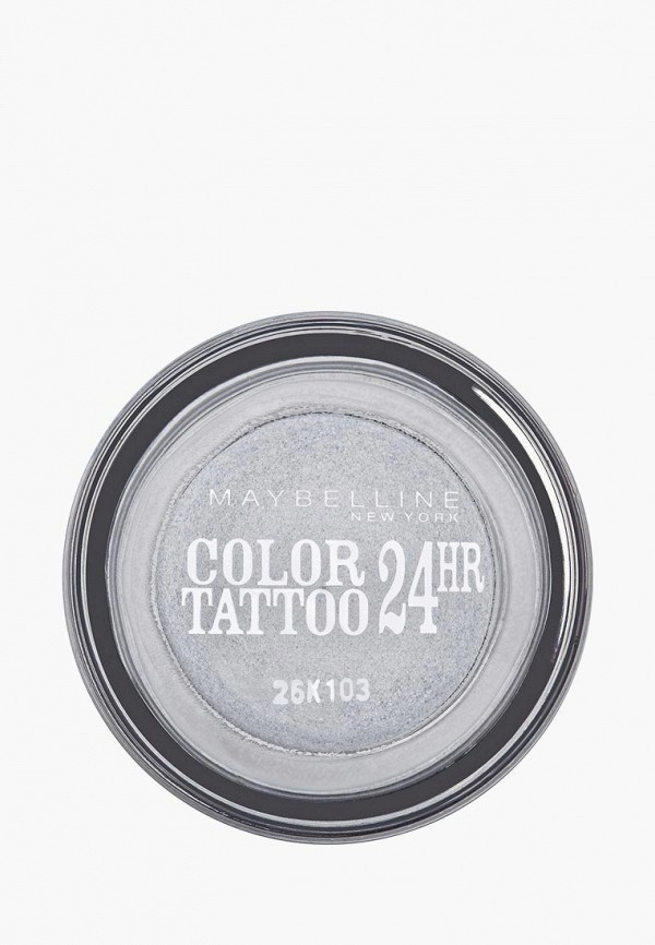 Тени для век Maybelline New York Maybelline New York MA010LWFJS76 тени для век maybelline new york eyestudio color tattoo 93 цвет бежевая нежность 93 variant hex name f8c49c