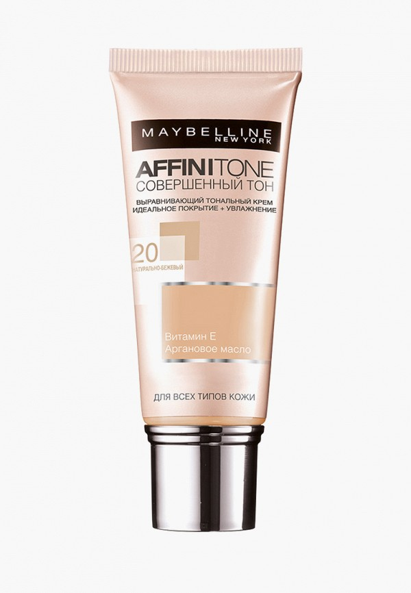 Тональный крем Maybelline New York Maybelline New York MA010LWFJT32 bb крем maybelline new york maybelline new york ma010lwfjt69