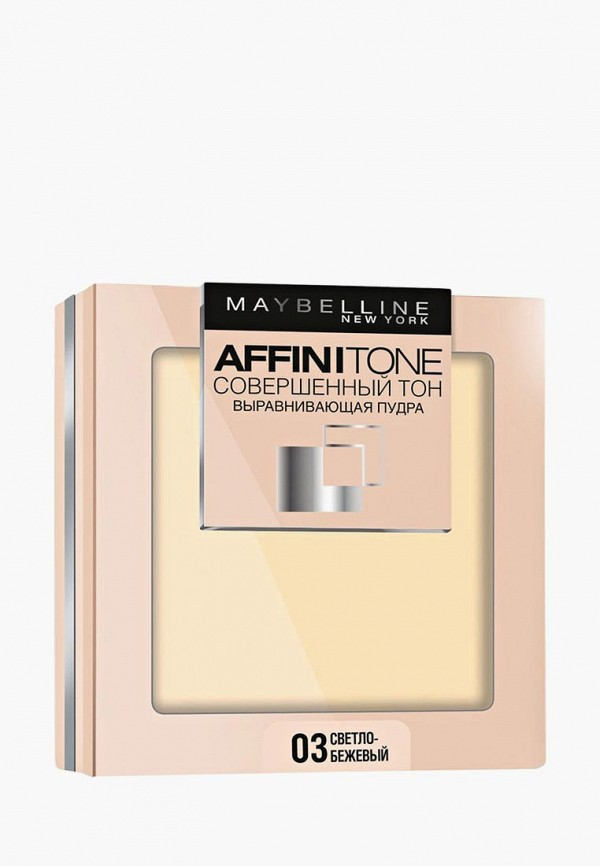 все цены на Пудра Maybelline New York Maybelline New York MA010LWFJT35