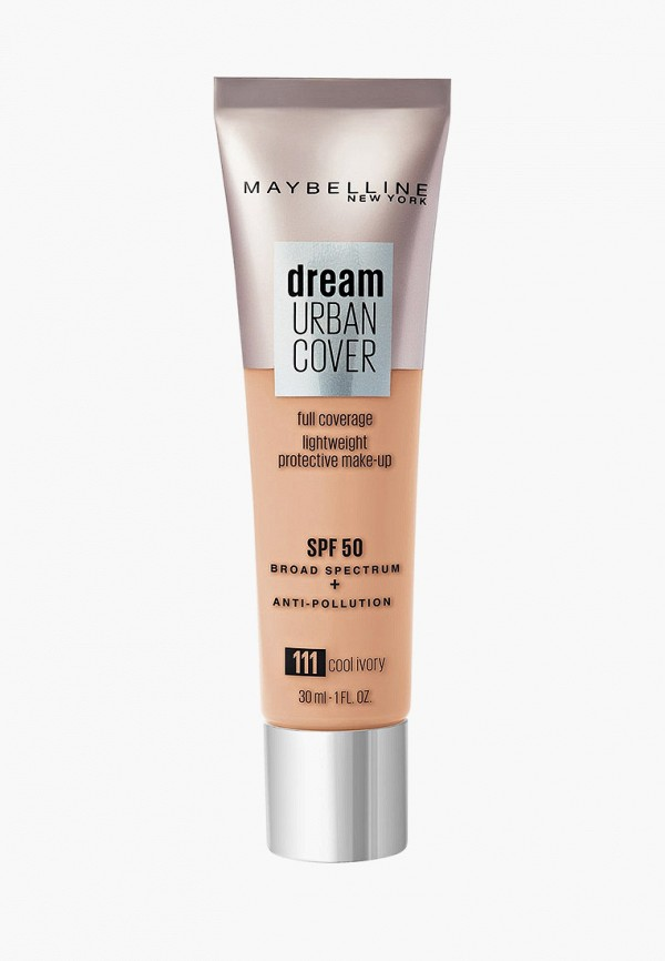 Тональный крем Maybelline New York Maybelline New York MA010LWGKMC7 недорого
