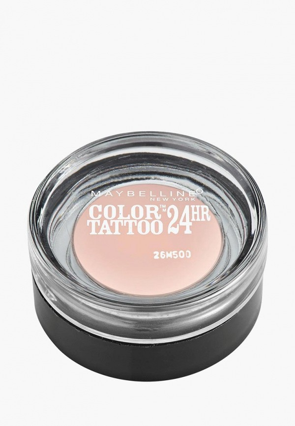 Тени для век Maybelline New York Maybelline New York MA010LWGVY33 цены онлайн