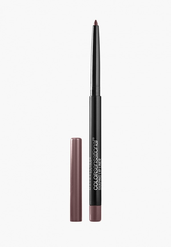 Карандаш для губ Maybelline New York Maybelline New York MA010LWGVZY1 карандаш для губ maybelline new york maybelline new york ma010lwajqf8