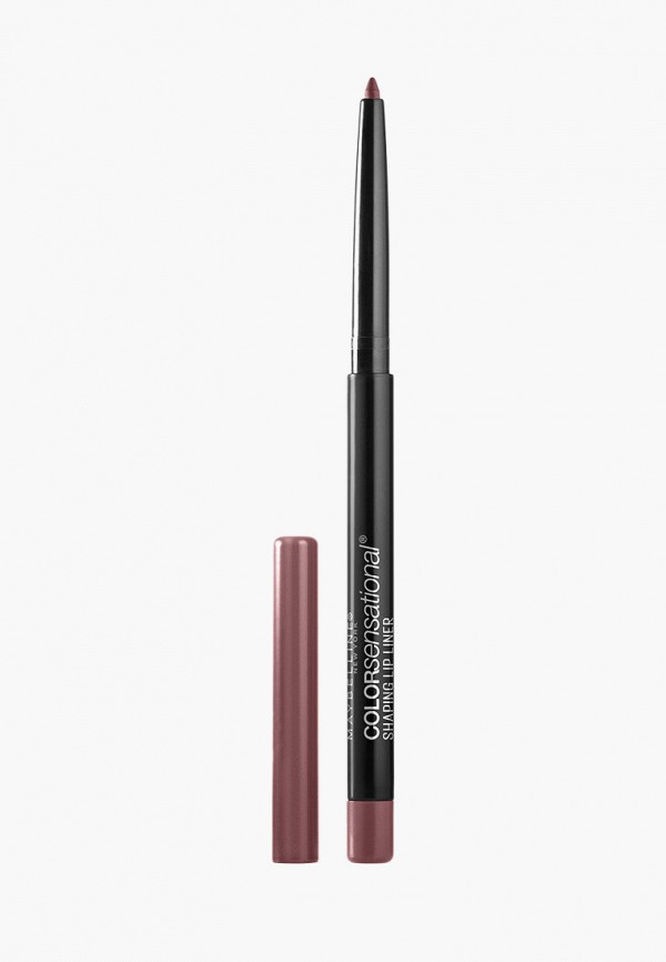 Карандаш для губ Maybelline New York Maybelline New York MA010LWGVZY2 карандаш для губ maybelline new york maybelline new york ma010lwajqf8