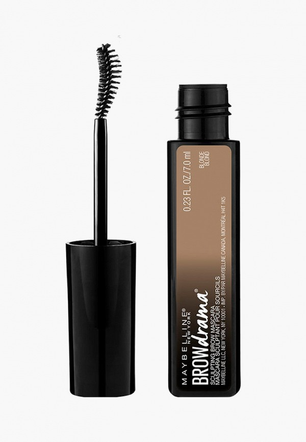 Тушь для бровей Maybelline New York Maybelline New York MA010LWIIW68 недорого
