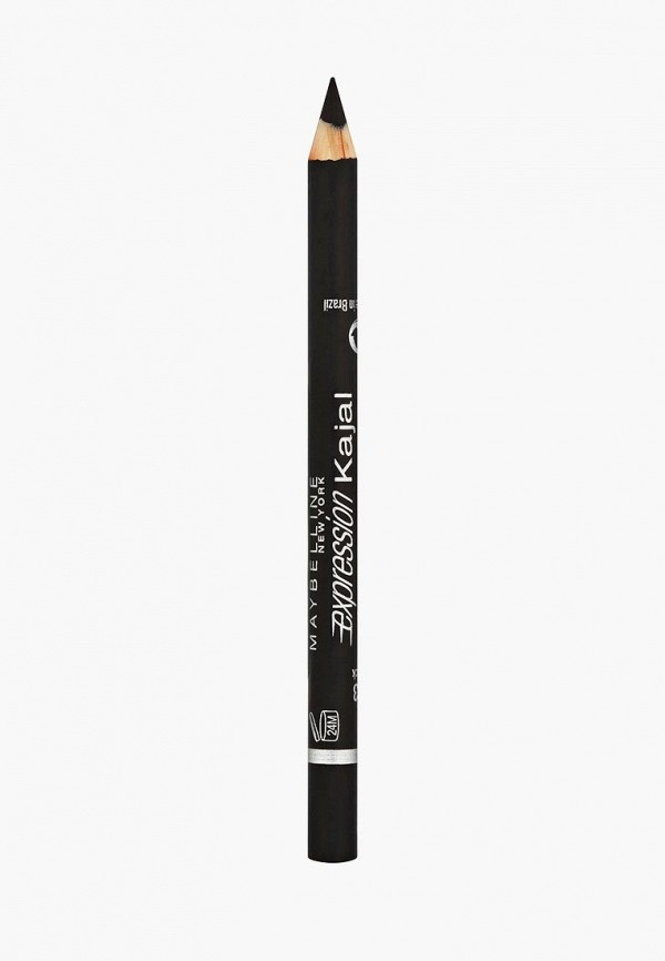 Карандаш для глаз Maybelline New York Maybelline New York MA010LWJLA07 карандаш для глаз absolute new york waterproof gel eye liner 90 цвет nfb90 turquoise variant hex name 55ccf2