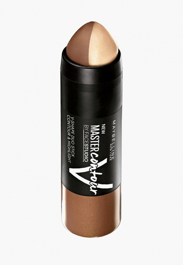 Скульптор Maybelline New York Maybelline New York MA010LWJLC35 консилер absolute new york radiant cover 04 цвет 04 light medium neutral variant hex name b68161