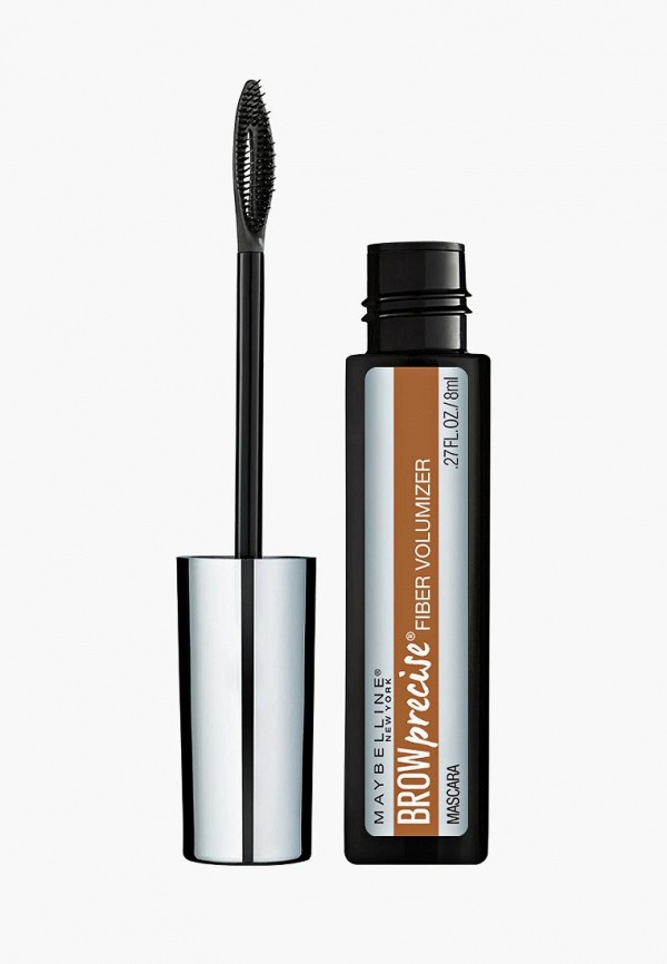 Тушь для бровей Maybelline New York Maybelline New York MA010LWQST27 тушь для ресниц maybelline new york maybelline new york ma010lwuyt26