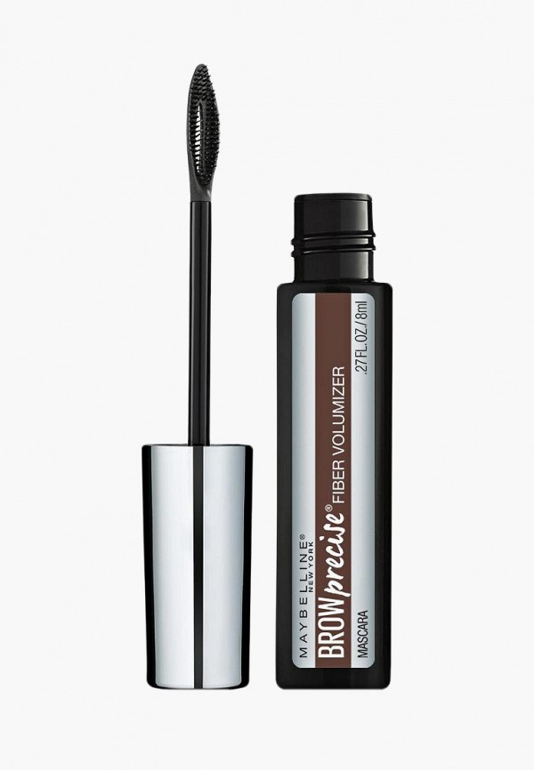 Тушь для бровей Maybelline New York Maybelline New York MA010LWQST28 тушь для ресниц maybelline new york maybelline new york ma010lwuyt26