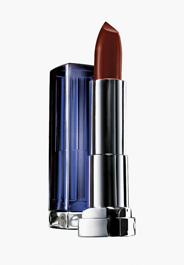 Помада Maybelline New York Maybelline New York MA010LWSWA52 помада kiss new york professional ulti matte lip crayon 13 цвет 13 hell s kitchen variant hex name ed657d
