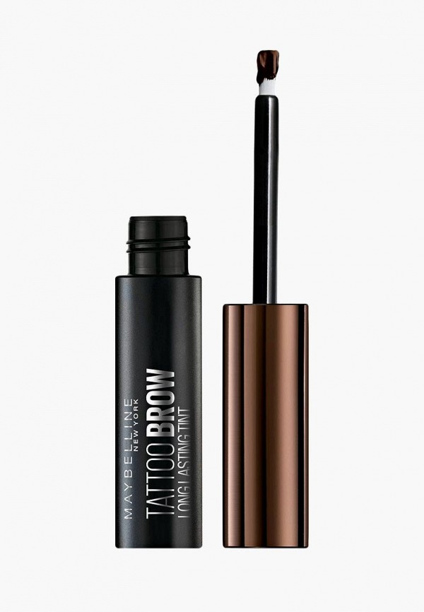 Тинт для бровей Maybelline New York Maybelline New York MA010LWZJE73 консилер absolute new york radiant cover 04 цвет 04 light medium neutral variant hex name b68161