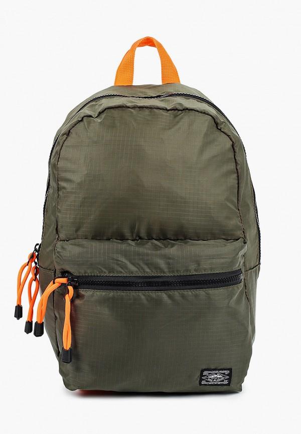 рюкзак mango kids для мальчика, хаки