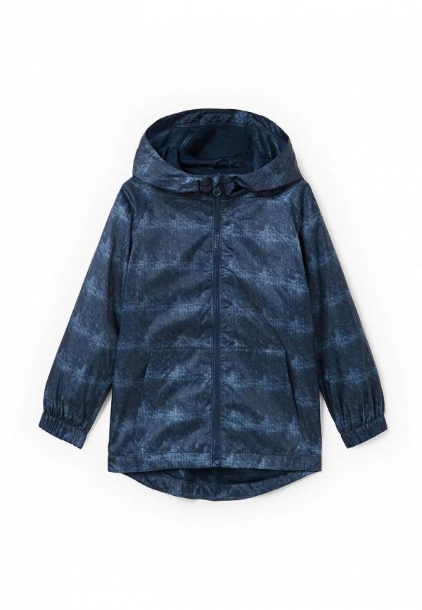 Куртка Mango Kids Mango Kids MA018EBAFHF0 куртка кожаная mango kids mango kids ma018egaqvn4