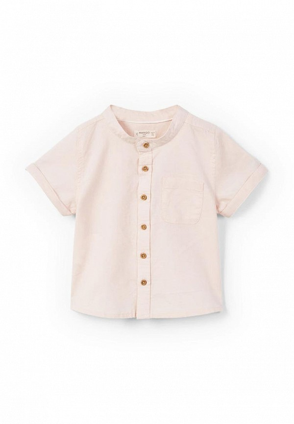 Рубашка Mango Kids Mango Kids MA018EBAQWY0 mango kids moon
