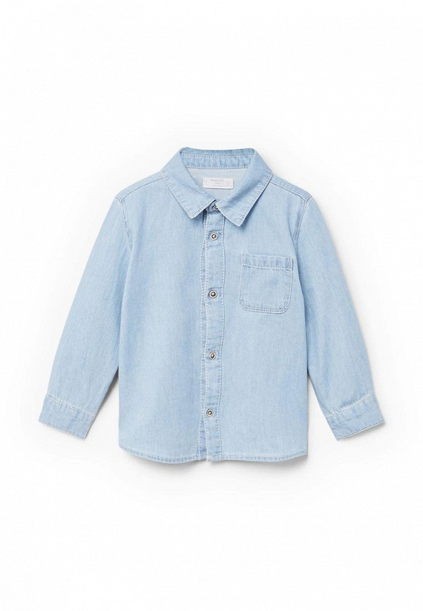 Рубашка Mango Kids Mango Kids MA018EBAQYC4 рубашка mango kids mango kids ma018ebbkdg0