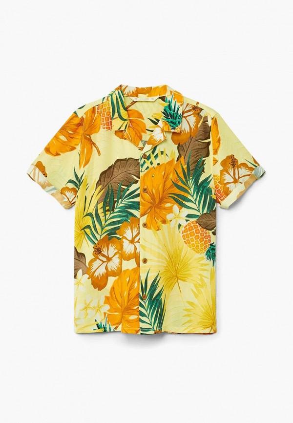 Рубашка Mango Kids Mango Kids MA018EBBGVY5 свитшоты mango kids свитшот nobo