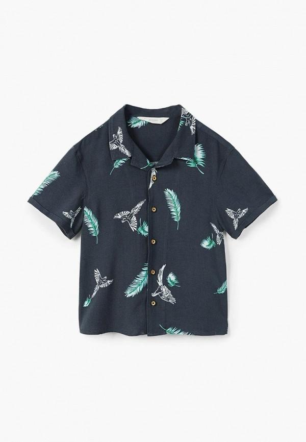 Рубашка Mango Kids Mango Kids MA018EBBKDG0 рубашка mango kids mango kids ma018ebbkdg0