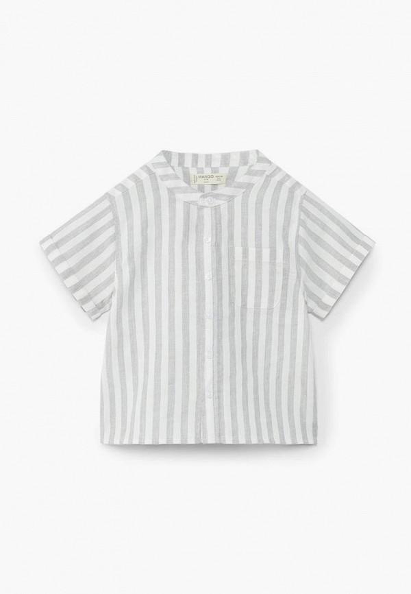 купить Рубашка Mango Kids Mango Kids MA018EBBLFN6