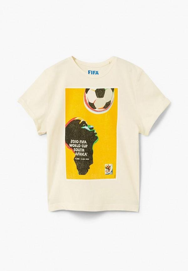 Футболка Mango Kids Mango Kids MA018EBBVIH9 футболка mango kids mango kids ma018ebcaqg5