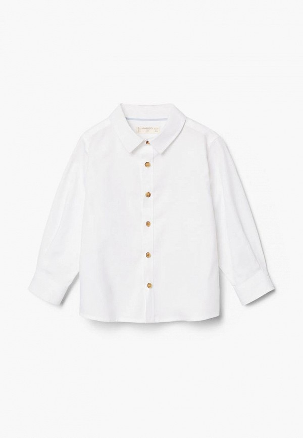 Рубашка Mango Kids Mango Kids MA018EBCBUI4 рубашка mango kids mango kids ma018ebbkdg0