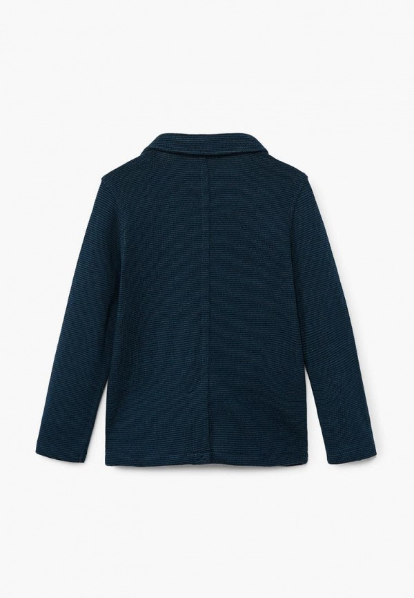 Пиджак для мальчика Mango Kids 33063022 Фото 2