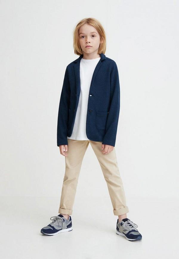 Пиджак для мальчика Mango Kids 33063022 Фото 3