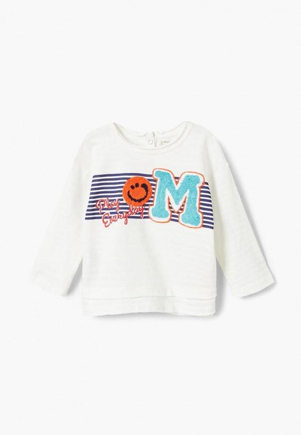 все цены на Свитшот Mango Kids Mango Kids MA018EBCOKX1