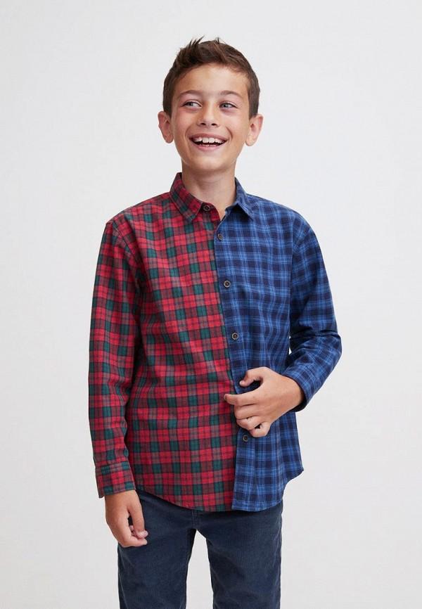 Рубашка для мальчика Mango Kids 33053743 Фото 3